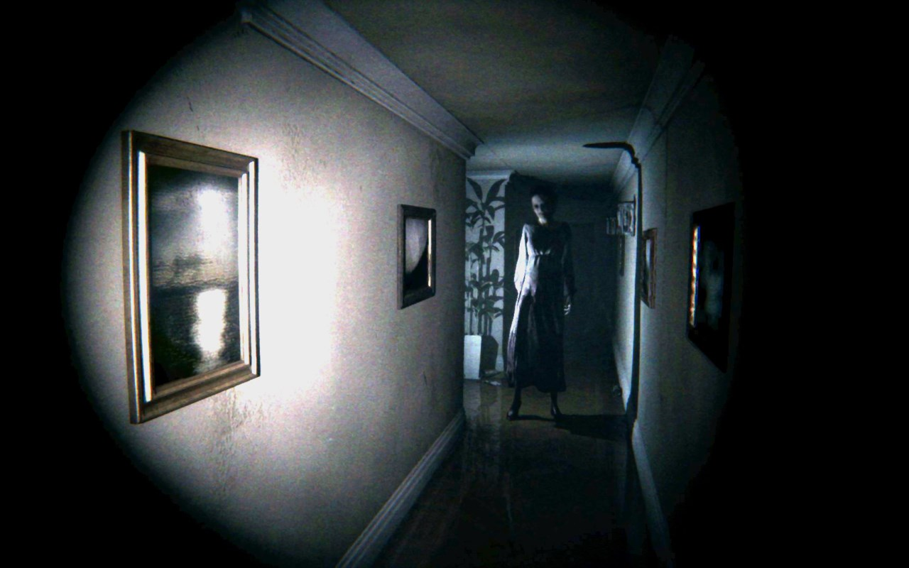 Lamenting the loss of Silent Hills