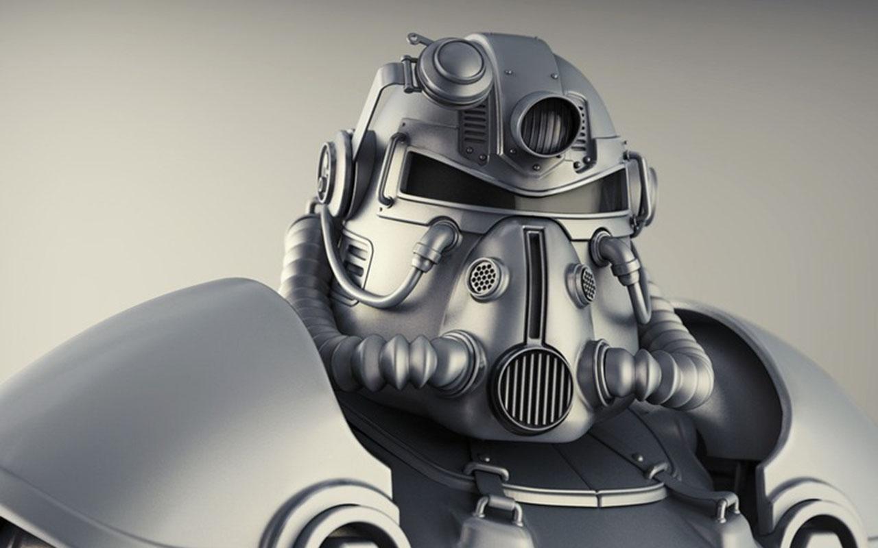 《輻射4》官方中文版確認 11月10日同步發售