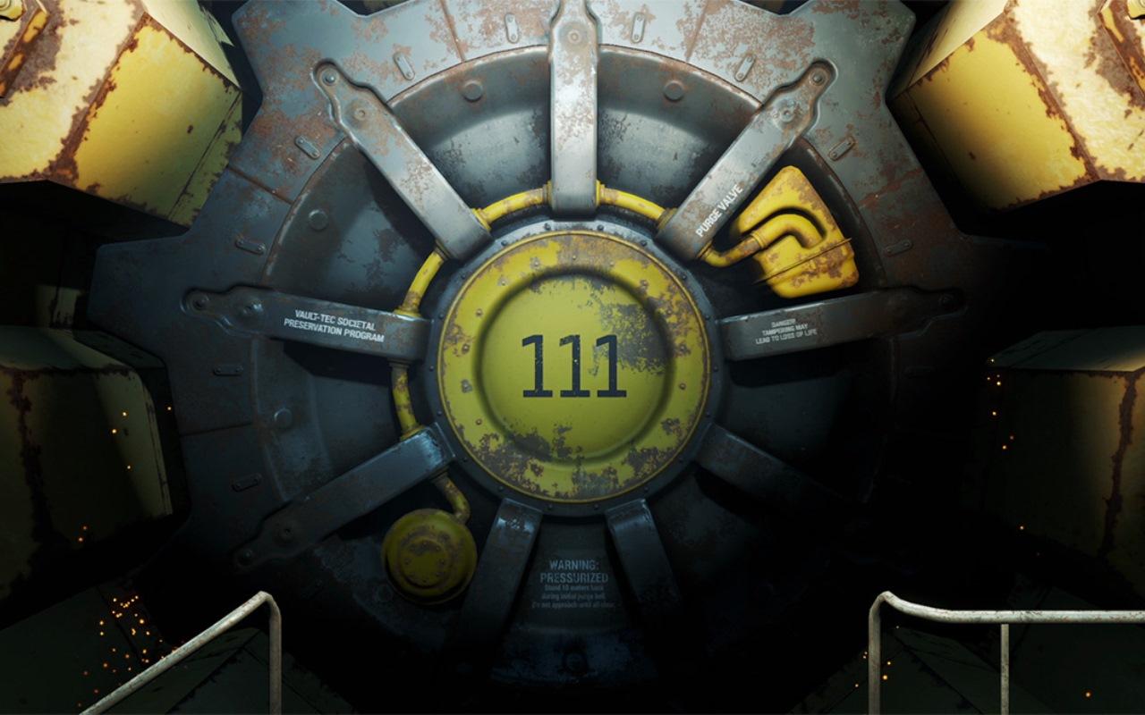 《輻射4》信息匯總 11月10日發售