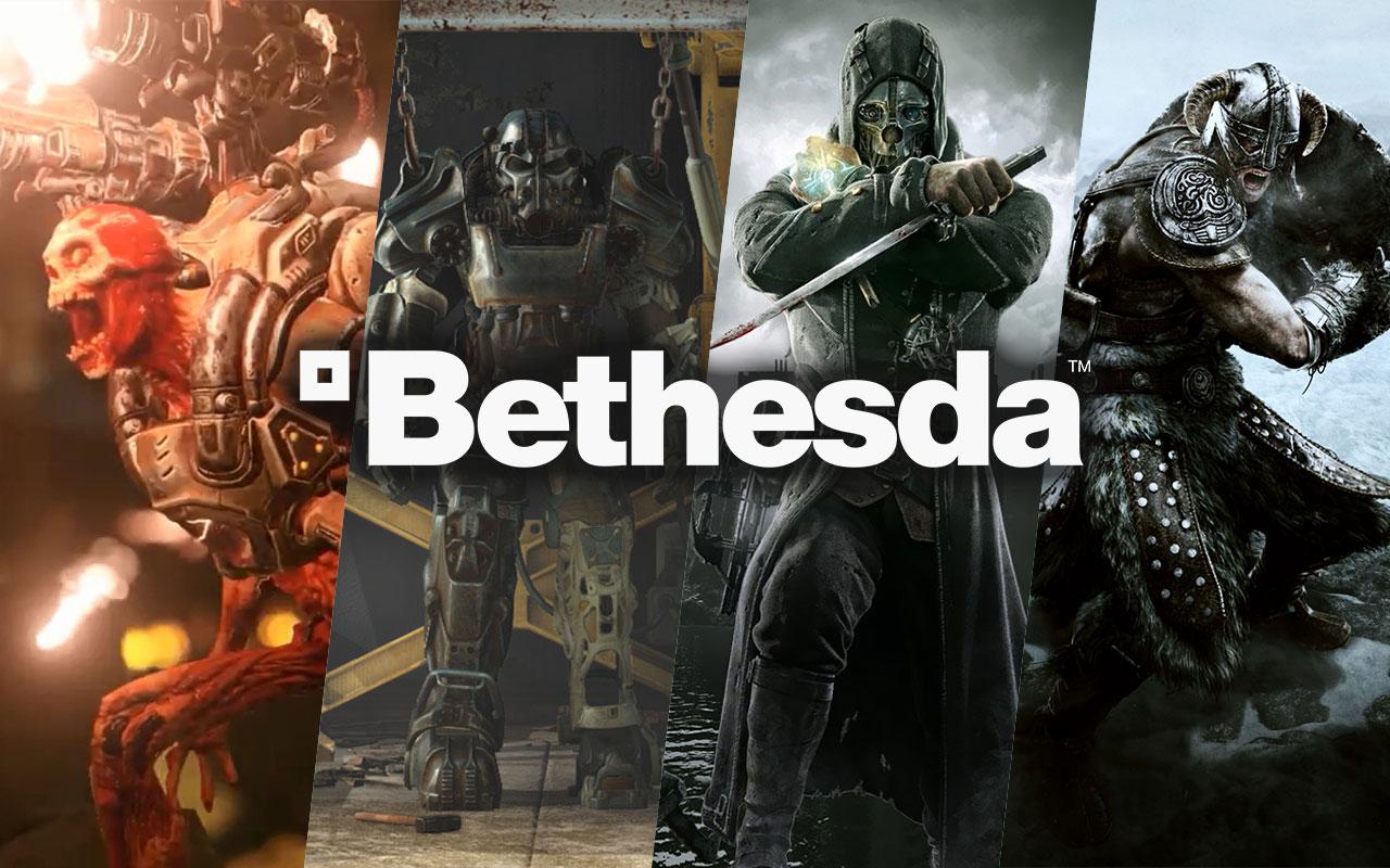 Bethesda E3發布會