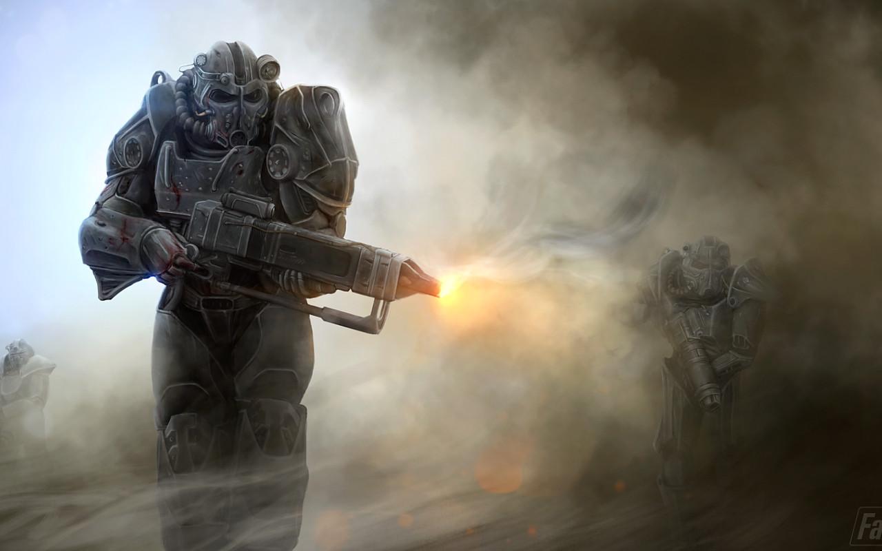 《輻射4》DLC與季票確認 2016年發售