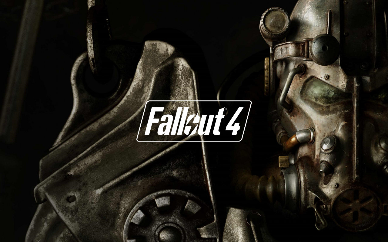 也不那么大!《輻射4》Xbox One版容量判明
