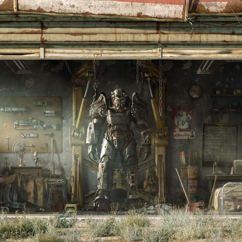 微軟:《古墓麗影 崛起》能與《輻射4》抗衡,希望玩家兩個都買