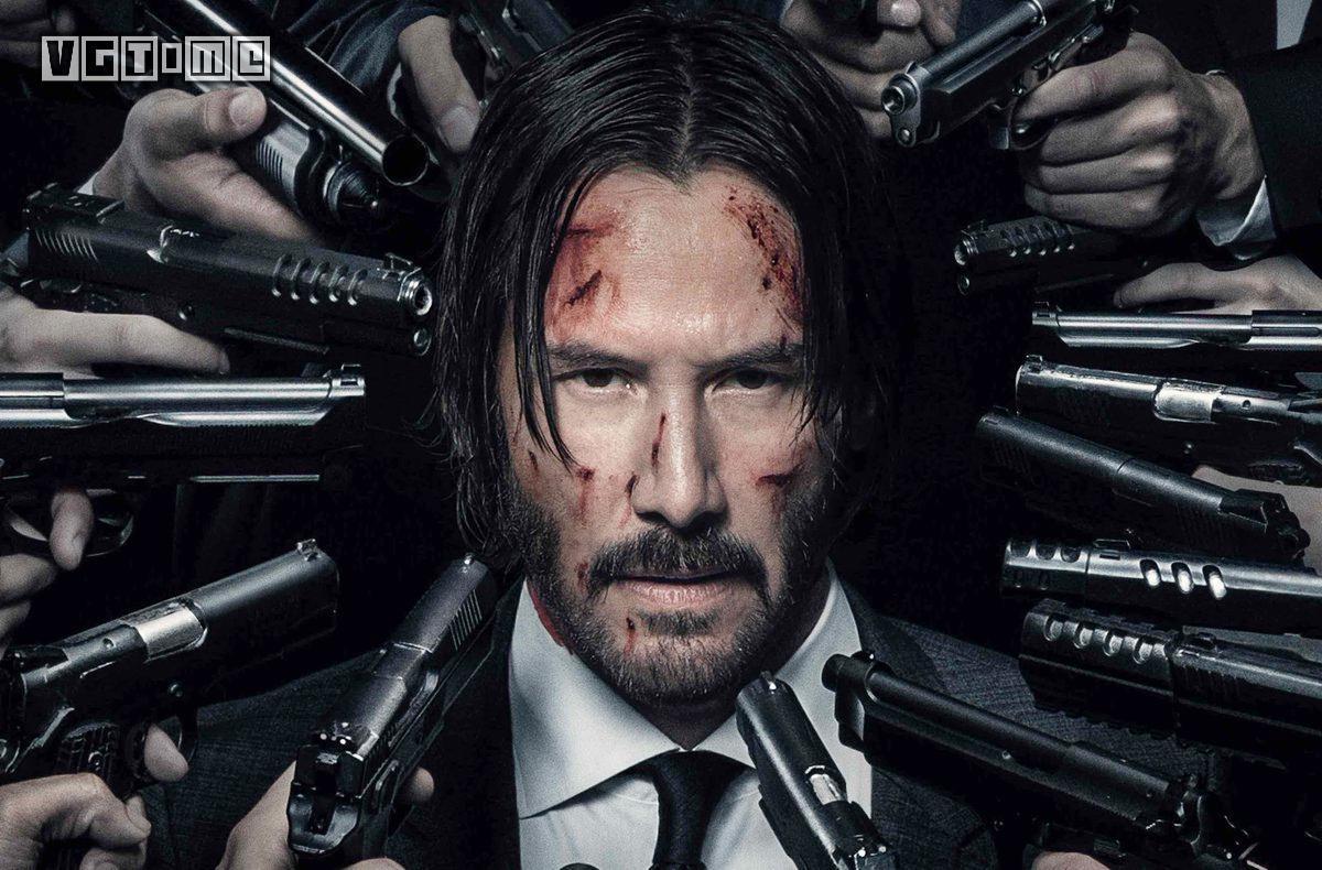 《杀手》要拍真人电视剧 《疾速追杀》编剧将参与制作
