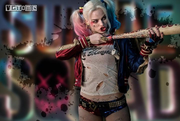 《自杀小队》没看够?一部小丑女的独立电影已经在拍了