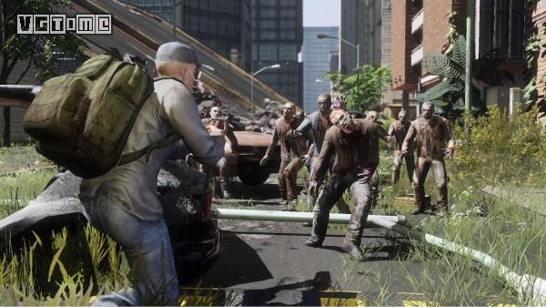 《僵尸末日》主机版将于2018年推出,并结束EA测试