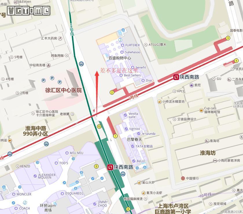 上海Square Enix餐厅还没开业,让我先带你进去逛逛