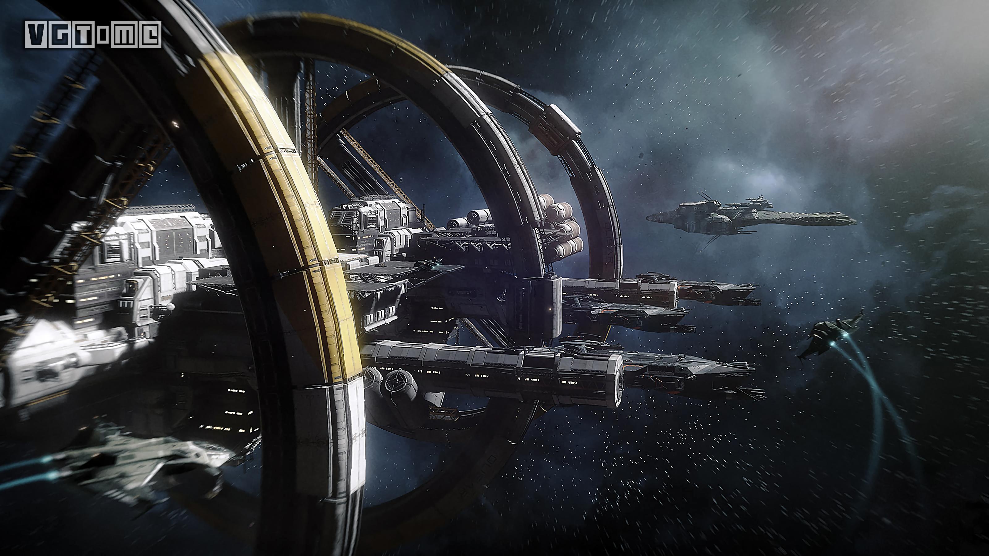 《星际公民》回应Crytek诉讼:你们这是诽谤!