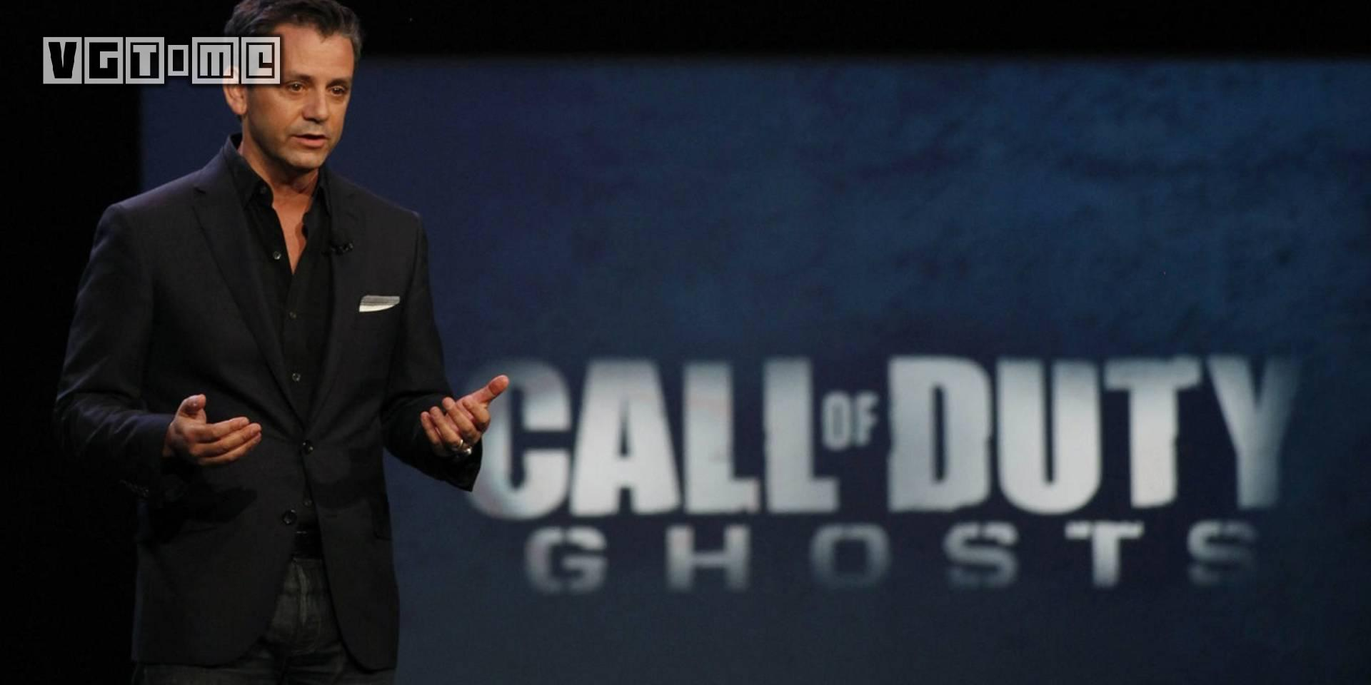 Activision outgoing, CEO of the company has begun to find a successor