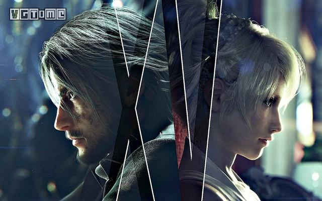 Final fantasy 15 royal edition today launched at the same time around the world