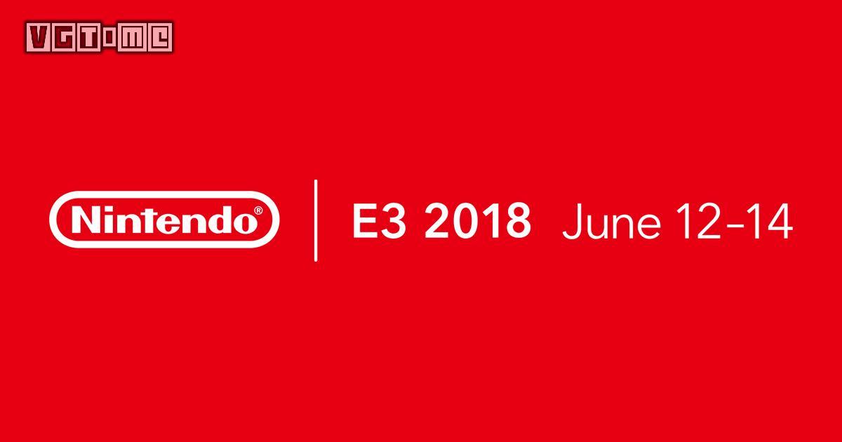 E3 2018期间将举办《任天堂明星大乱斗》大会