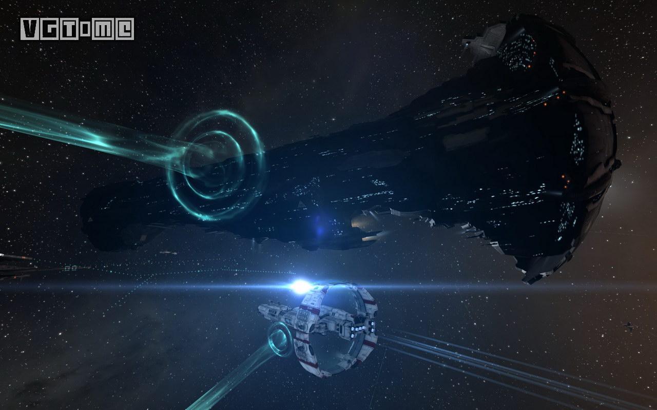 (简称eve)是一款基于太空科幻背景的大型多人在线角色扮演游戏.