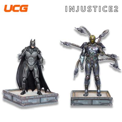 Injustice 2 蝙蝠俠