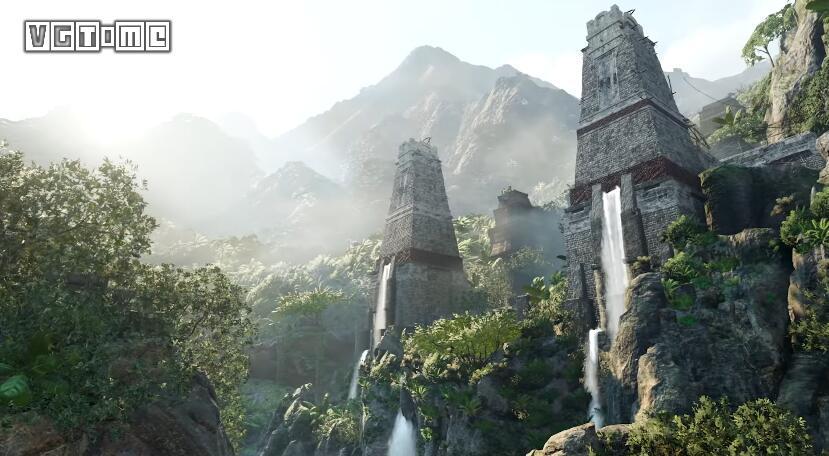 《古墓丽影 暗影》新演示:欢迎来到帕依提提