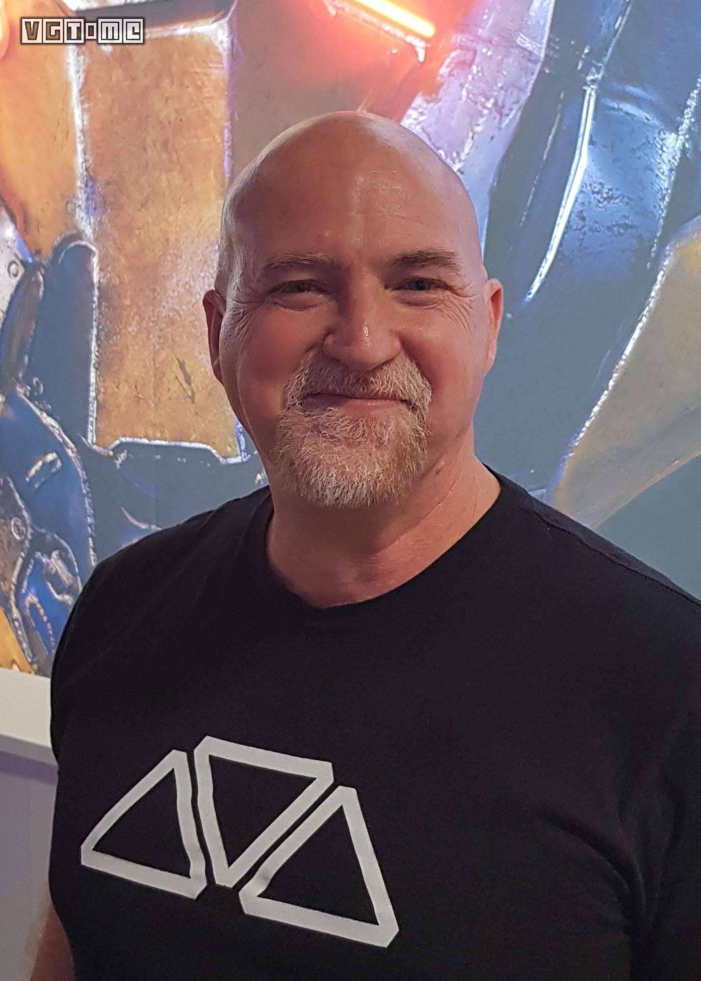 BioWare制作人说,《圣歌》是团队集大成之作