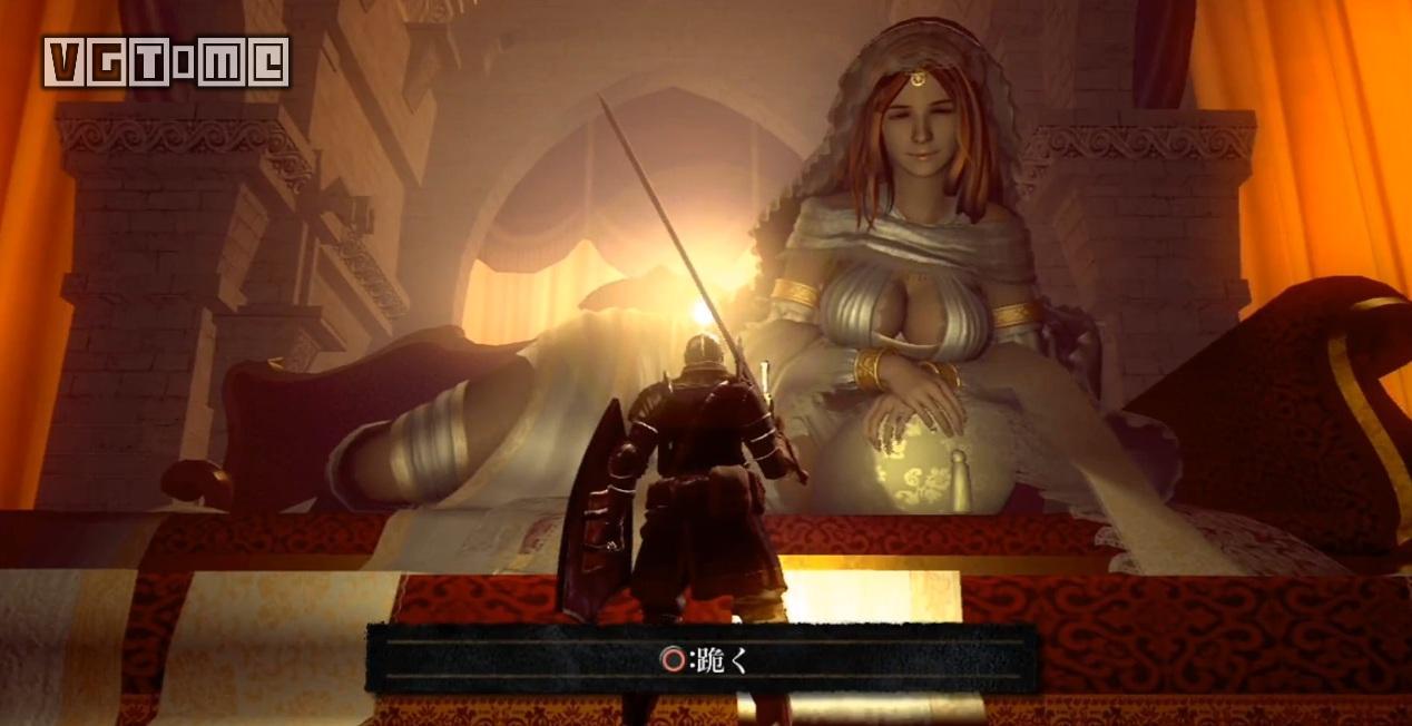太阳公主_【Hの話】你在游戏中留下过什么?别说是「不可描述」啊 - vgtime.com