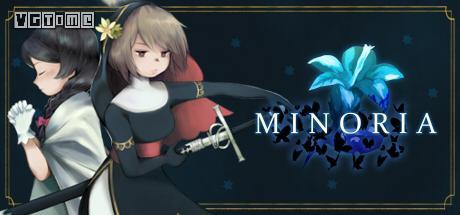 《莫莫朵拉》开发商新作《Minora》:修女与异端的斗争