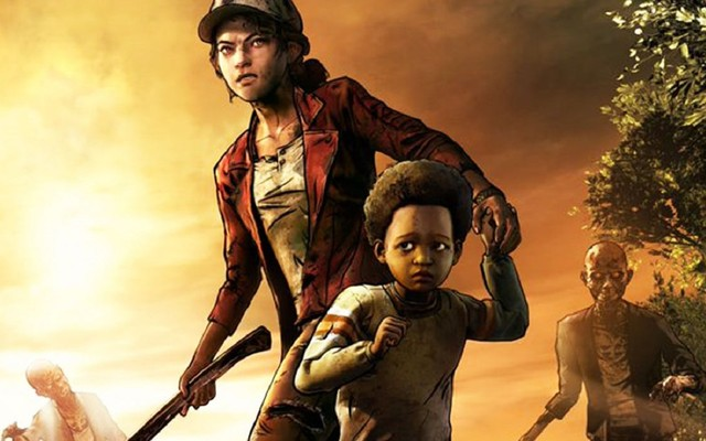 Telltale, the developer of Walking Dead, announced that most of its employees had left after closing the door.