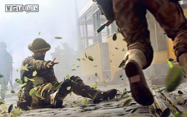 《战地5》Beta测试数据公开 游戏调整仍在继续