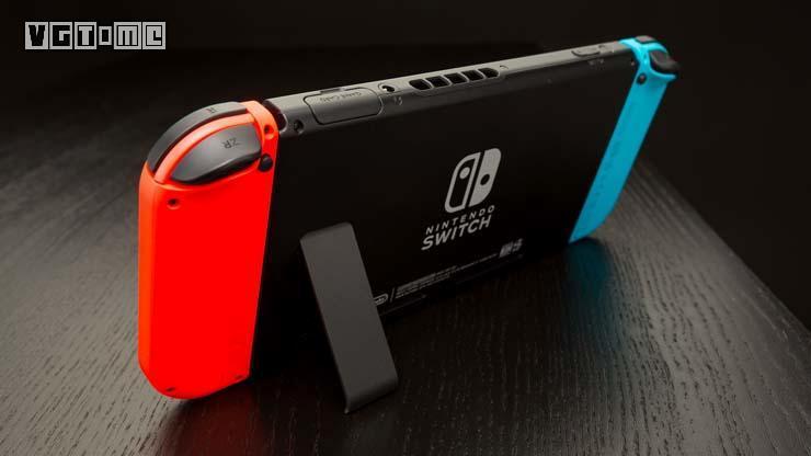 发售至今,Switch上一共推出了多少款游戏?