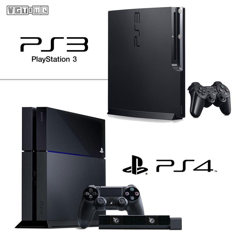 索尼新专利暗示 PS5或将支持向下兼容
