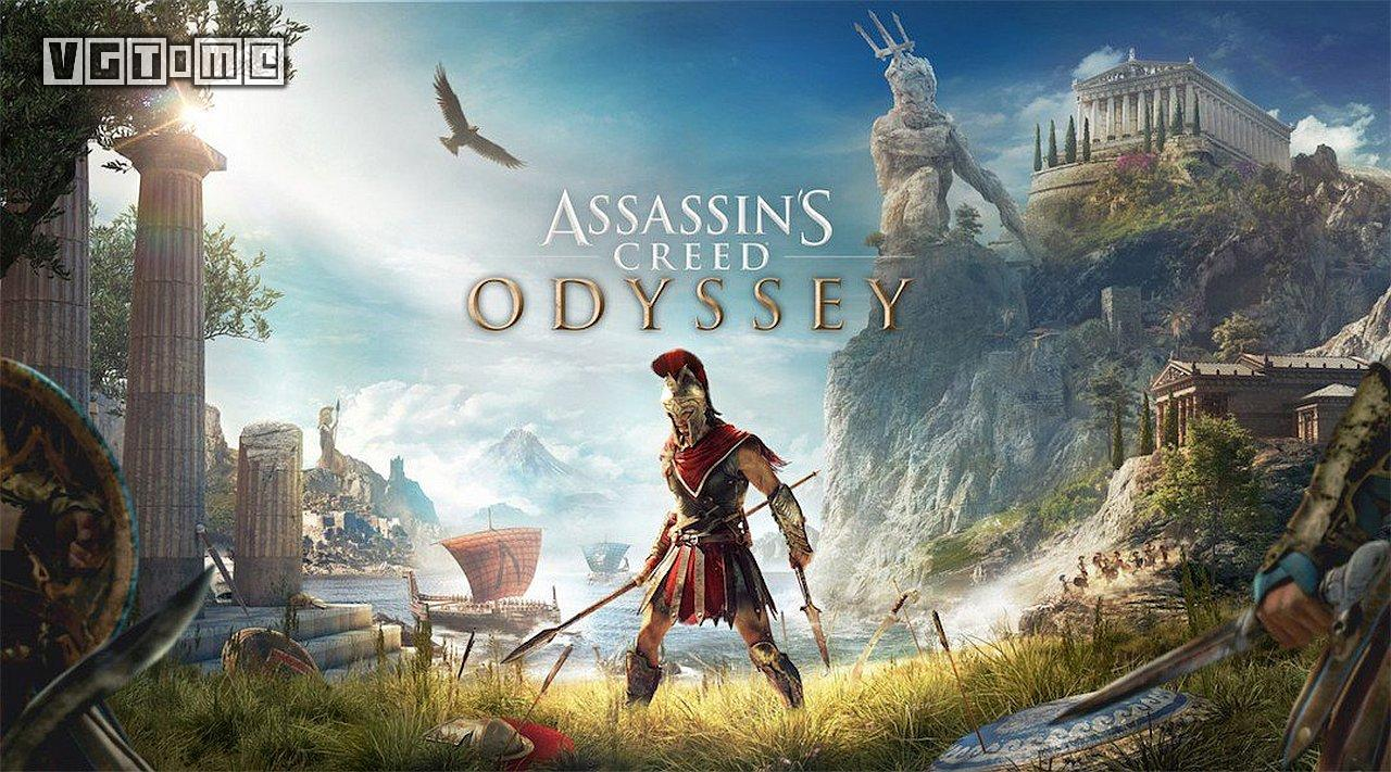 Steam week sales: the assassin creed In the Odyssey list Domestic game well