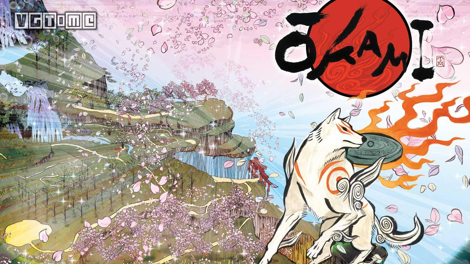 《大神》再获吉尼斯世界纪录:评价最高的动物主角游戏