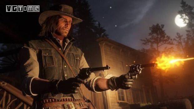 Rockstar为一位患绝症的玩家提前带去了《荒野大镖客 救赎2》