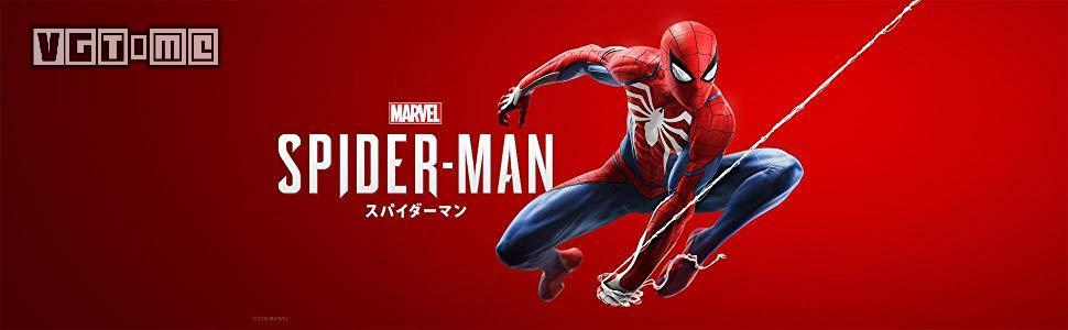 《漫威蜘蛛侠》在日本卖的很好,创造了PS4游戏新纪录