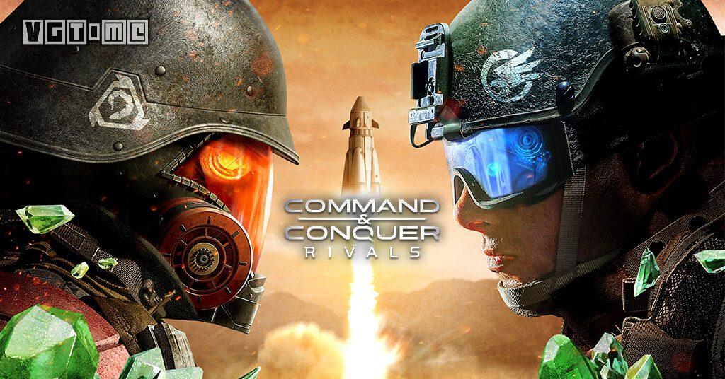 系列25周年之际,《命令与征服》可能要有新动作