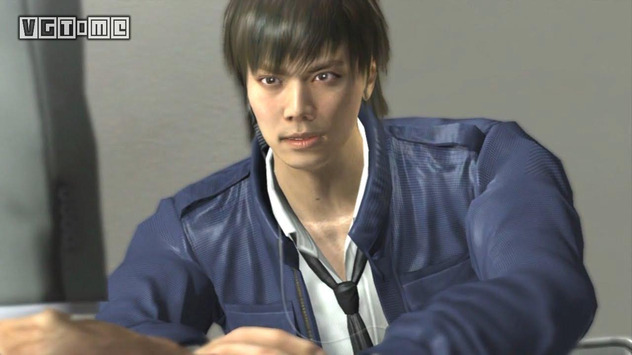 《如龙4》PS4版将于2019年1月17日发售