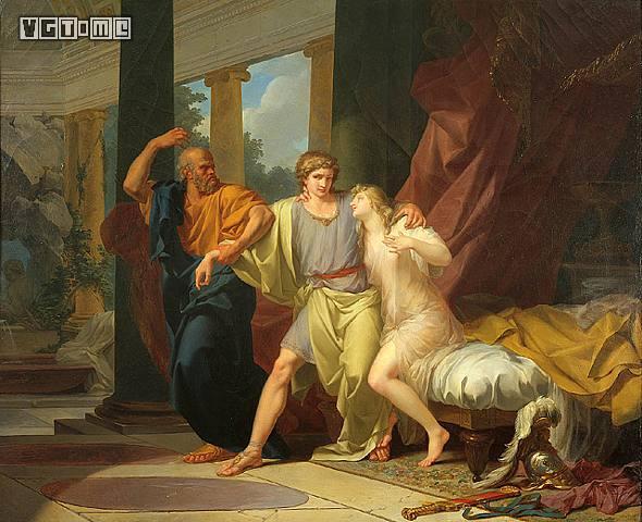 欧美同性性爱hd_禁断?人兽? 那些古希腊「开放」的性爱理念