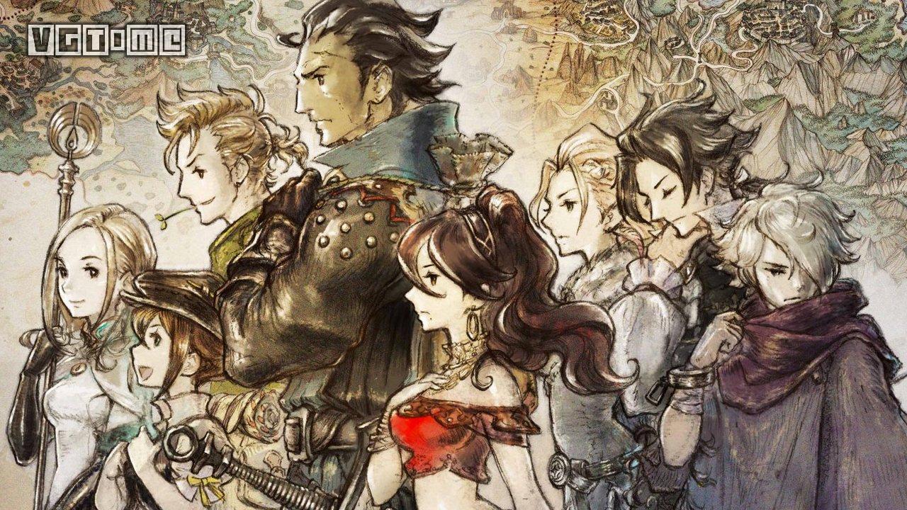《八方旅人》团队扩张 今后带来更多RPG作品