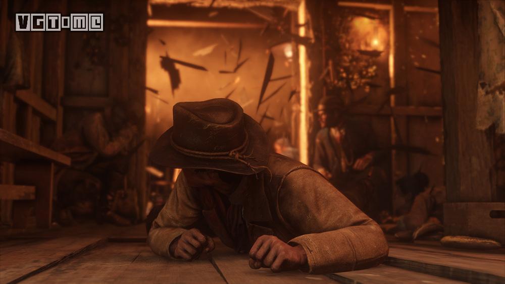 游戏网站就《荒野大镖客 救赎2》泄密道歉,并捐献100万美元
