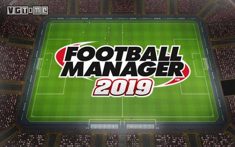 Steam周销量:《足球经理2019》万圣节登顶