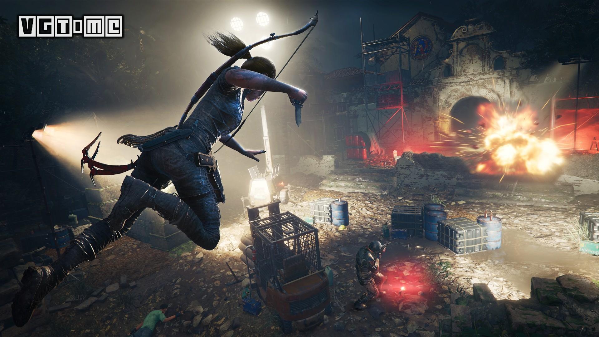 Square Enix公布2019Q2财报:游戏部门利润下滑