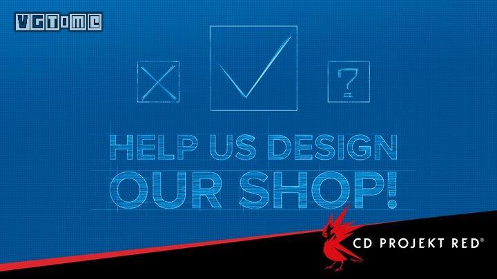 CD Projekt Red即将开放线上商城,问卷调查进行中
