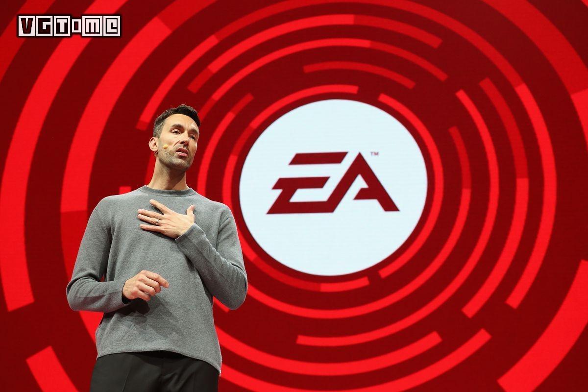 前EA首席设计官与韩国游戏公司Nexon合作,开设新工作室