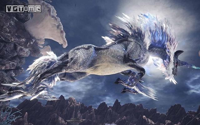 《怪物猎人》电影导演:片中会有大量游戏中的怪物和角色