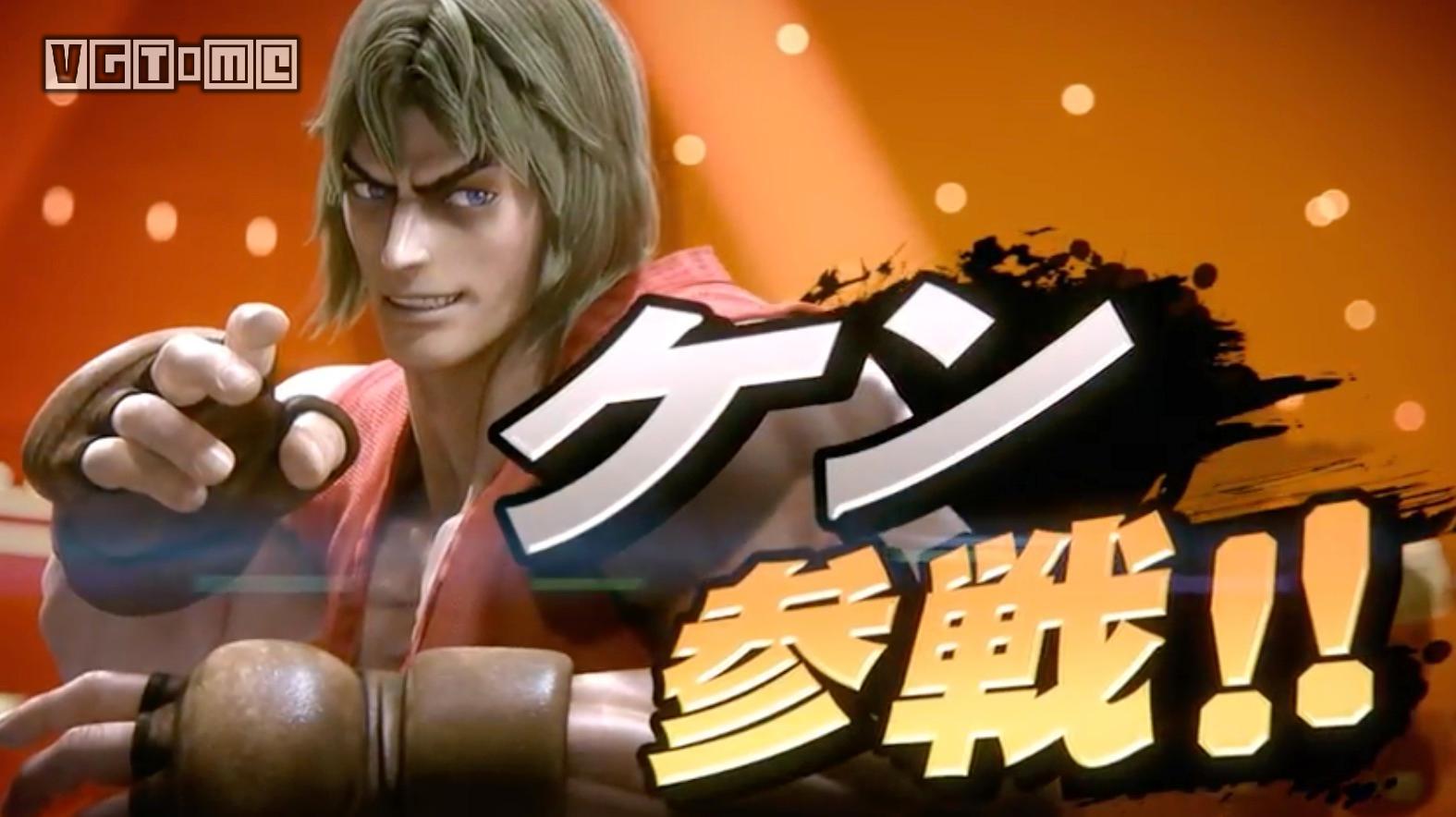 樱井政博:「食人花」将在游戏发售1到2个月后参战