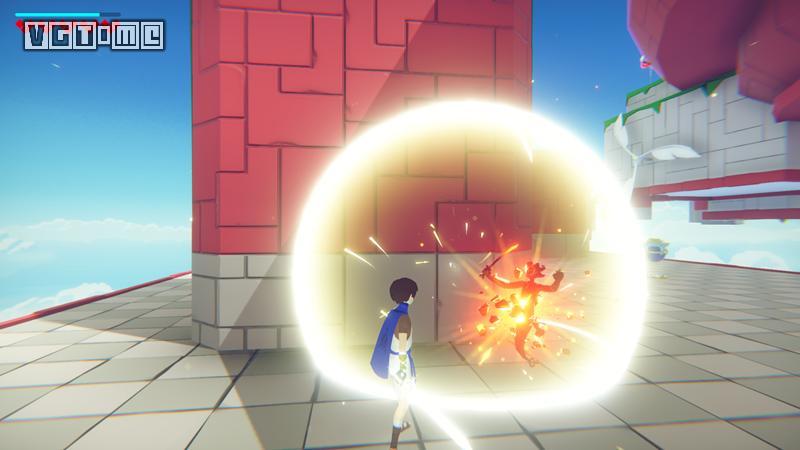 梦中冒险启程 《不可思议之梦蝶》将于11月27日发售