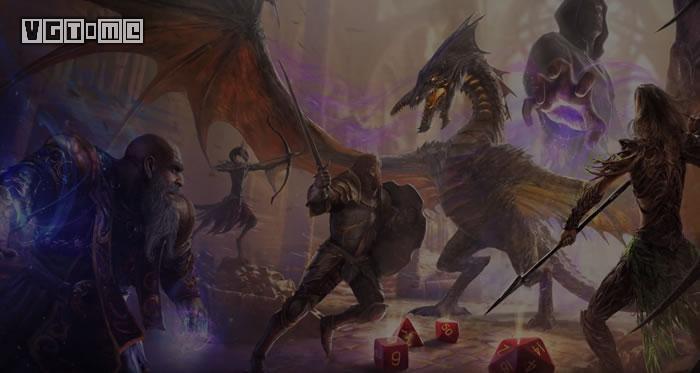 《神界:原罪2》将推出《黑暗之眼》系列联动DLC