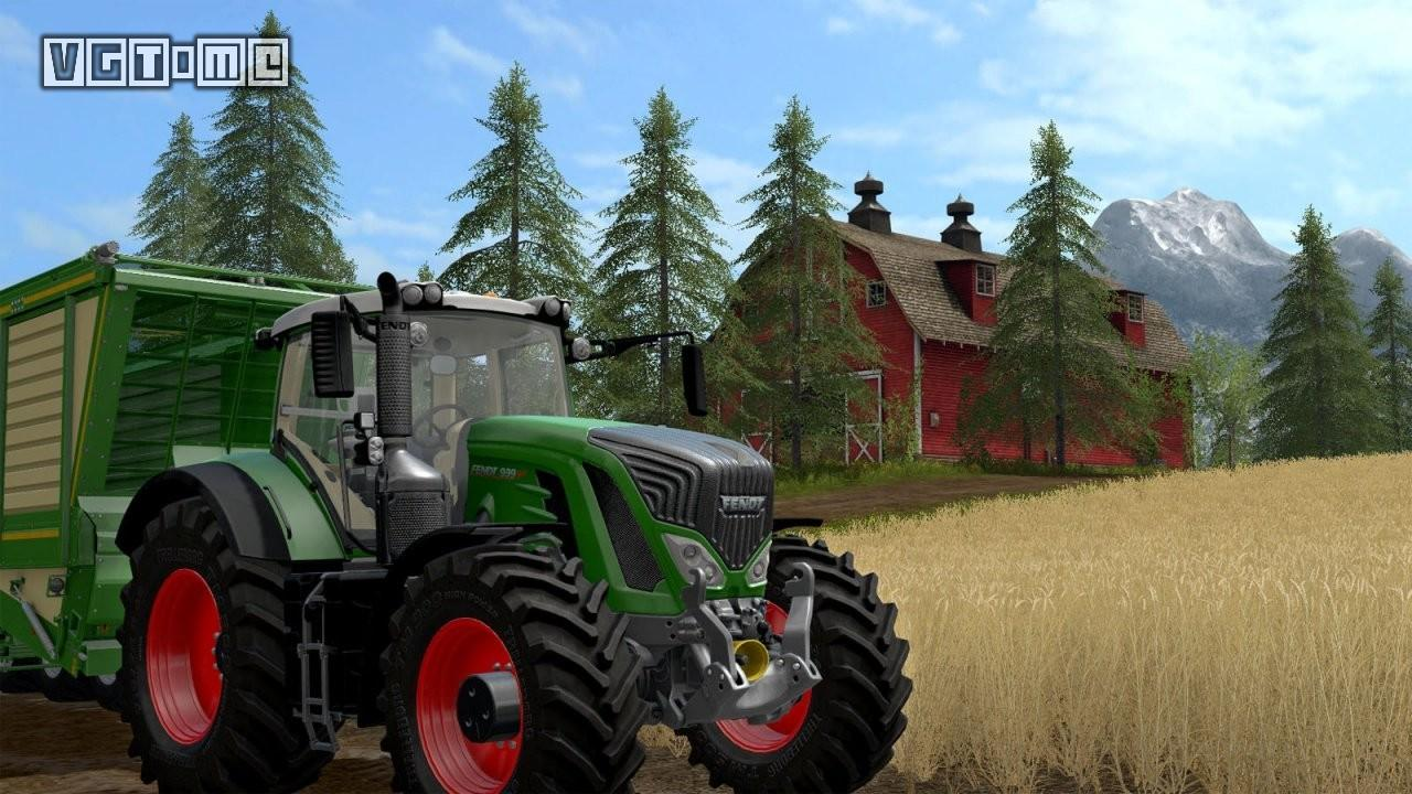 Steam周销量:种田狩猎两不误
