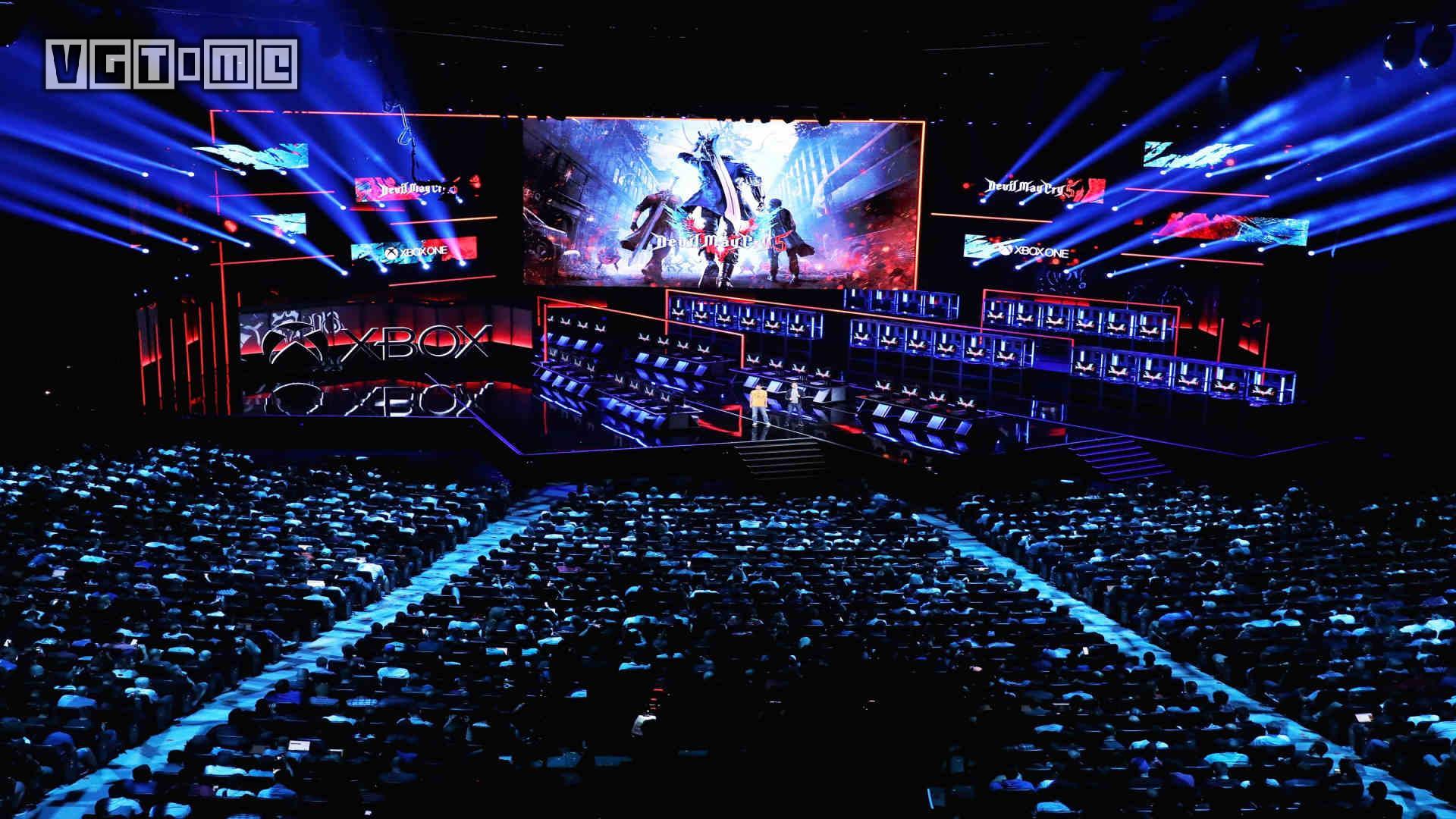 索尼缺席之后,为何微软会继续留守E3?