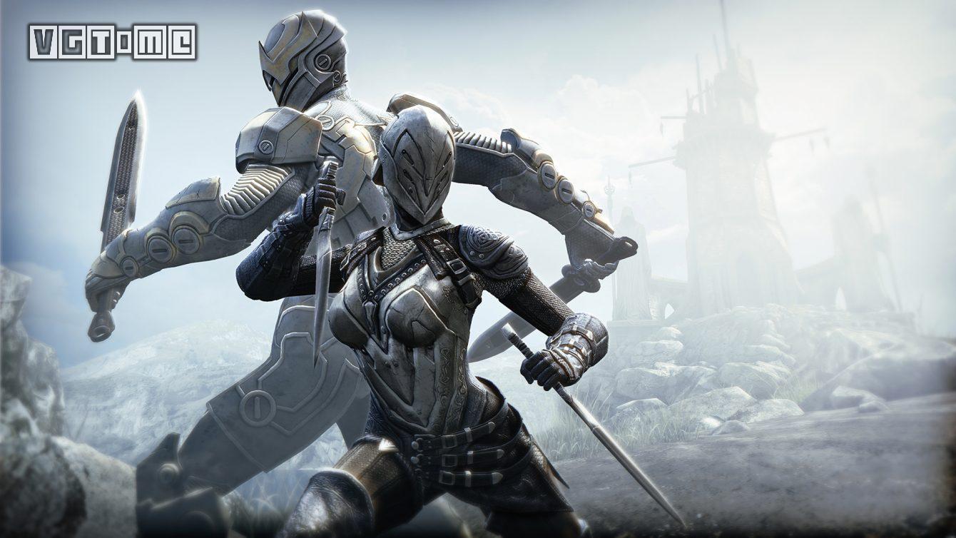 Epic Games宣布停售《无尽之剑》手机版