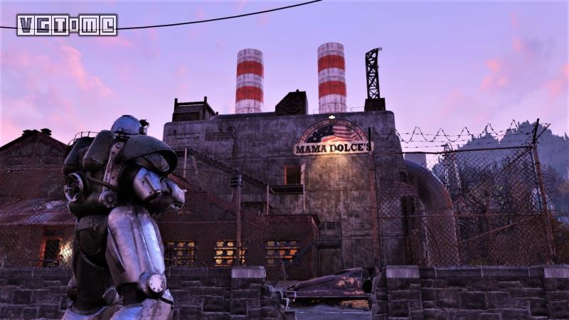 《辐射76》分发食物活动Bug被修复,玩家不高兴了