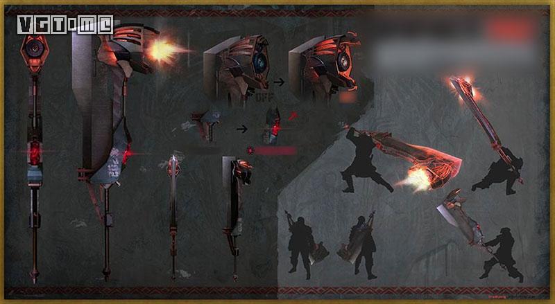 《怪物猎人 世界》DLC也要搞武器防具设计大赛了