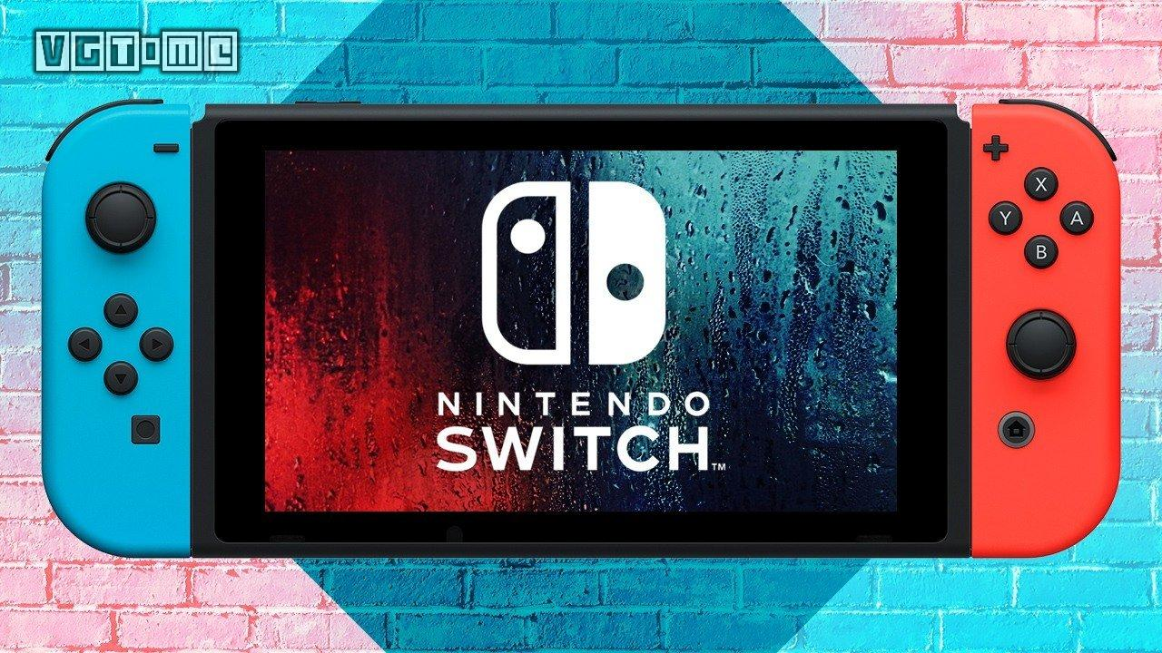 2018年11月NPD报告:Switch终结了PS4的连续统治