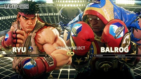 《街头霸王5》中备受争议的赞助广告内容被移除