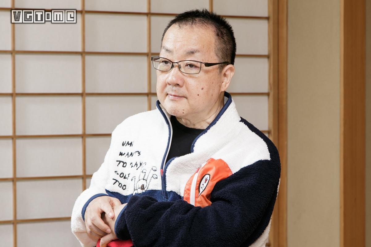 《桃太郎电铁》创始人佐久间晃因心脏病入院,目前已脱离危险